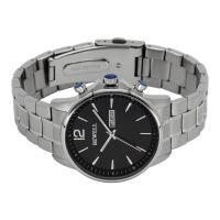 Custom Logo Classic Stainless Steel High Quality Watch Men