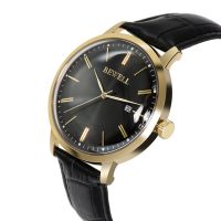OEM Simple Stainless Steel Watch Gift Promotional watch For Men And Women