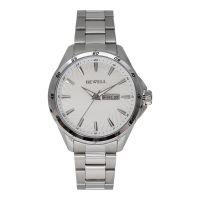 Watch Supplier OEM Dual Calender Japan Movement Fashion Stainless Steel Watch Men