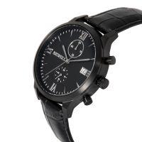 Lasted Popular Chronograph Stainless Steel Quartz Men Watch