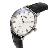 Watch Manufacture Oem Minimalist Stainless Steel Japan Movement Wrist Watch