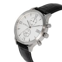 Hign Quality Fashion Chronograph Stainless Steel Watch For Men