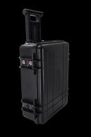 6000W portable solar generator camping backup power emergency off grid solar system