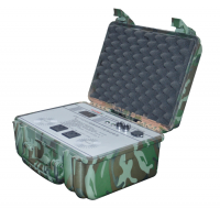 1000W portable solar generator camping backup power emergency,off grid solar system