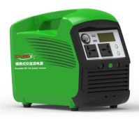 backup emergencycamping power Solar Station  500W Output Capacity