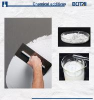 High Quality Hydroxypropyl Methyl Cellulose either Additive for dry mortar