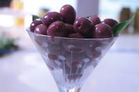 picual olives