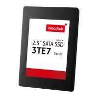 2.5'' SATA SSD 3TE7