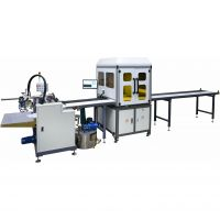 fully automatic positioning machine