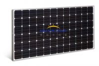 385W 72 cell mono perc solar module