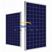 335W 72-cell poly solar module