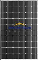 320W 60 cell mono perc solar module