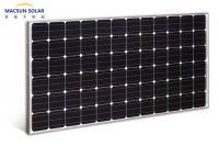 320W 60-Cell Mono PERC Double Glass Solar Module