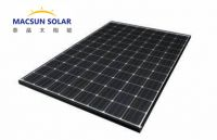 280W 60-Cell Poly Double Glass Solar Module