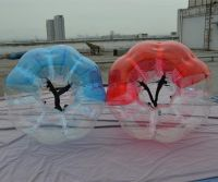 Bubble Football for Adults, Body  Zorbing Ball D5104