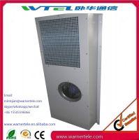 industrial heat exchanger for telecom cabinet