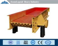 Good reputation Linear Vibratory Feeder for sale