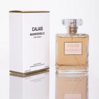 Lovali new arrival calais mademoiselle Eau De Parfume Natural Spray 100ml 3.4fl oz perfume spray