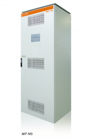 Thyristor rectifier battery charger, MIT NG 3