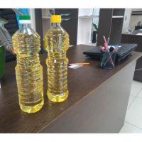 Soybean Oil, RBD (Organic)