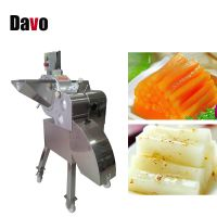 2019 Industrial Potato Tomato Mango Carrot Onion Dicing Dicer Cube Cutting Machine