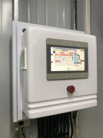 automatic heat pump controller