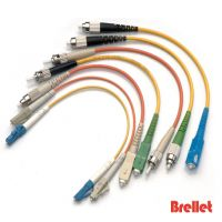 Standard Fiber Optic Patch Cord & Pigtails