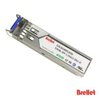 BL-SFP-1.25G SFP Optical Transceiver Brellet