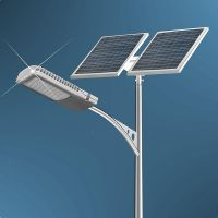Commercial Solar LED Street Light Lamp From China Factory