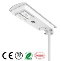 20/30/40/60/80/100/200 Watt LED Solar Street Light Motion Sensor Integrated solar area lighting