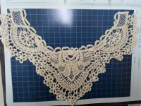 Chikkan Lace English Embroidery