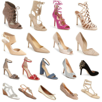 Nordstorm Shoes - New, All Brands Mixed