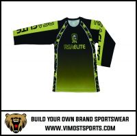 High Quality Customized Soccer Shirts