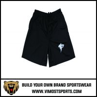 Custom High Quality Soccer Shorts