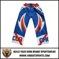 2019 Fashion Design Custom Ice Hockey Pants