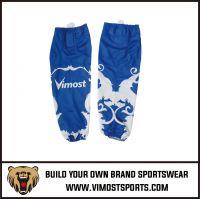 Custom Sublimation Ice Hockey Socks