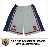 Free Design International Basketball Shorts