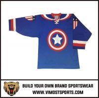 Professional Design Custom Ice Hockey Jersey
