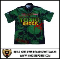 Motorcycling Shirts