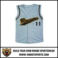 Baseball Vest