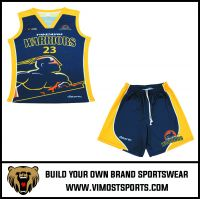 Unisex Basketball Suits