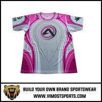 Custom Logo Gaming Shirts