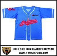 Baseball Jersey Wear