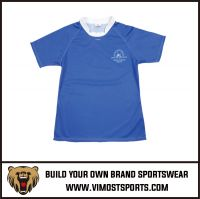 Breathable Rugby Shirts