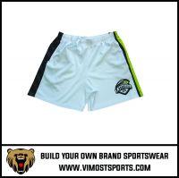 Sublimation Basketball Shorts