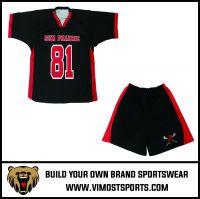OEM Service Lacrosse Suits