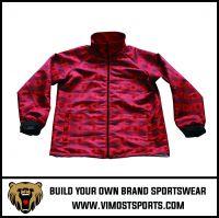 Windproof Outdoor Jacket