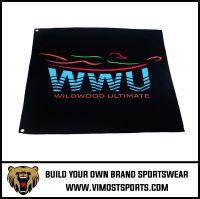 Custom Logo Banner