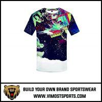 Custom Compression T-shirt
