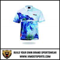 Short Sleeve Fishing Shirts